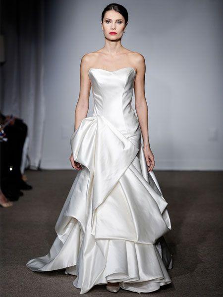 Die Braut von Anna Maier - Ulla-Maija Couture