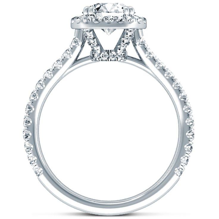 2145edv-french-v-split-prong-halo-engagement-ring-through-view_1.jpg (900×900)
