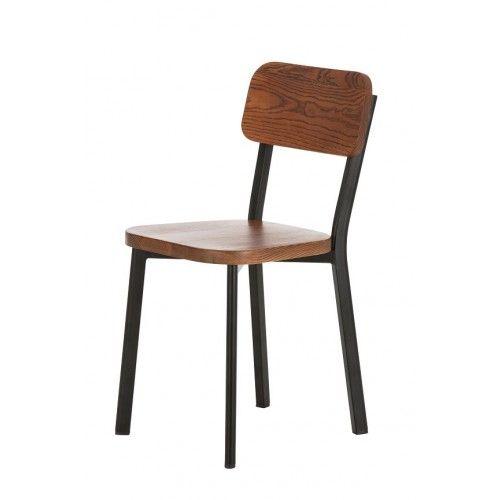 Replica Deja Vu Dining Chair by Naoto Fukasawa