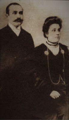 Santeos: Από διήγηση της μητέρας μου Σωτήρας Γερασιμίδου