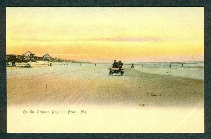 17 Best Images About Vintage Postcards Florida On