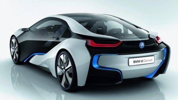 """Bmw, auto elettriche: """"La sfida del futuro è questa"""""""