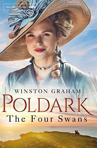 The Four Swans (Poldark) Book by Winston Graham Paperback