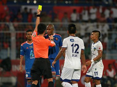 ISL 2016 Chennaiyin moved on from last year's fracas ready to defend crown says coach Marco Materazzi - Firstpost #757LiveIN