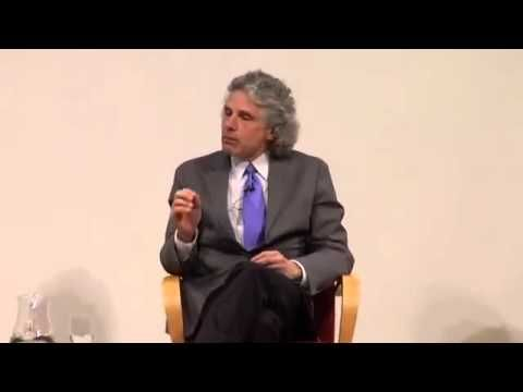 "Steven Pinker on Islam ""Most Pernicious Destructive Forces"" - YouTube"