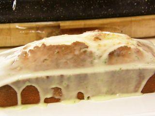 Receta: Dolli Irigoyen / Torta de limón y yogurt