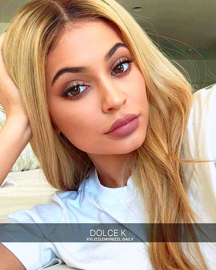 1000+ images about makeup looks on Pinterest | Kylie jenner ...