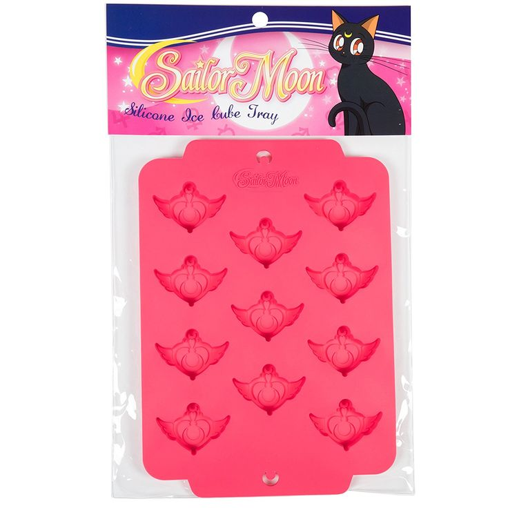 Sailor Moon Cosmic Heart Brooch Ice Cube Tray https://www.amazon.com/Sailor-Moon-Large-Silicone-Stick/dp/B0727QMVC6/ref=as_li_ss_tl?ie=UTF8&qid=1501113446&sr=8-33-spons&keywords=sailor+moon+funko&psc=1&linkCode=ll1&tag=mypintrest-20&linkId=44fe7ce268112bc6a1a04dcc06e17abf