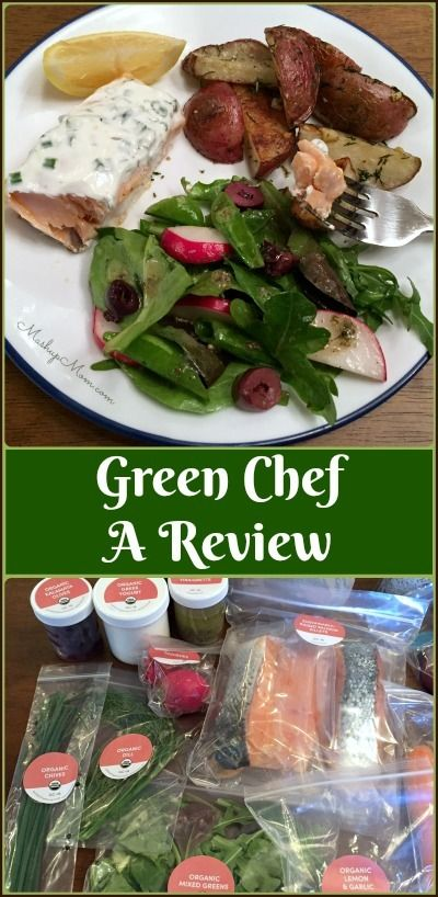 Update: Now, $50 off your first Green Chef box (and see my review here!) http://www.mashupmom.com/green-chef-review/ #ad #momsmeet #review