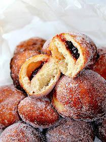 Sufganiyot - Hanukkah Recipe