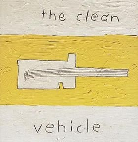 Vehicle, The Clean, 1990
