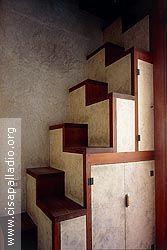 Fototeca CISA Scarpa - Casa e studio Scatturin