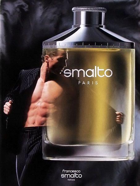 Parfum Smalto par Francesco Smalto