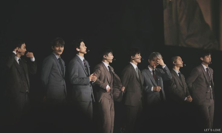 The EℓyXiOn #exo #TheEℓyXiOn