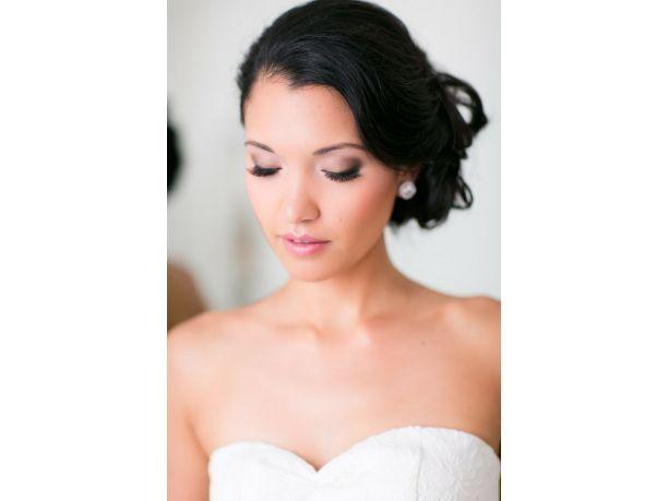 Fotogallery: Trucco per la sposa: stili e tendenze make up per il giorno del matrimonio