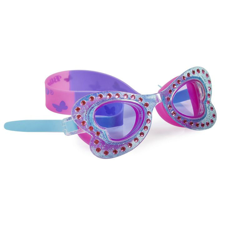 Bling2o Butterfly Swim Goggles