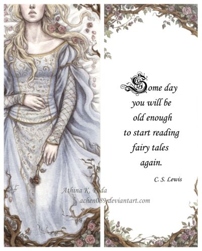 Sleeping Beauty Bookmark by Achen089.deviantart.com on @deviantART