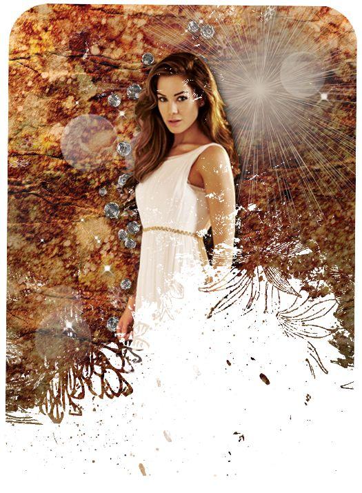 Claire - Dominion Syfy