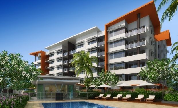 Second Stage launched in Cambridge Residences at Robina.