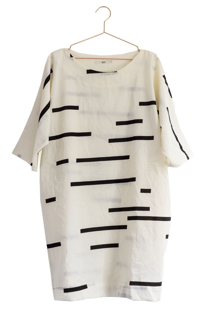 This dress is cool and comfortable - great for your next plane ride or road trip.