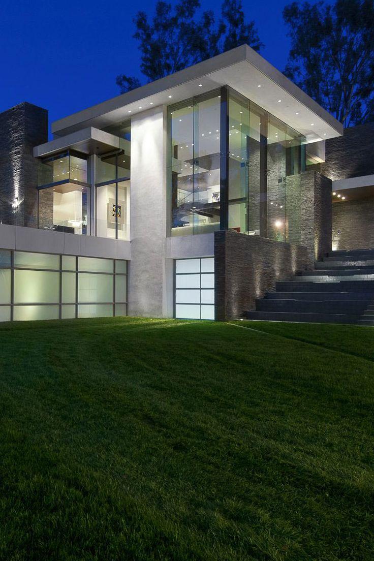 1333 best Amazing Homes images on Pinterest | Modern homes, Modern ...