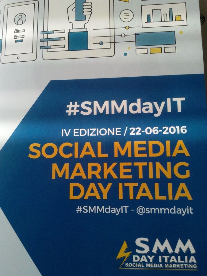 Perchè essere Social e Online è l'unica via per fare Business #SMMDayIT #socialmedia #marketing