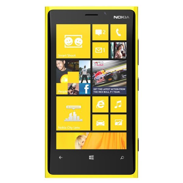 On paper, I would recommend this phone to anyone.  Maybe not in yellow tho...    1200-nokia-lumia-920-yellow-front
