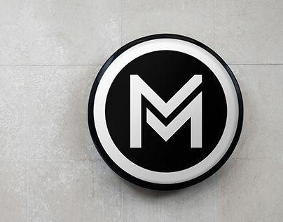 BKK LogosCentre for Budapest Transport logo seriesMetro - M // Suburban Railway - HWaterborne Public Transport on the river Danube - D