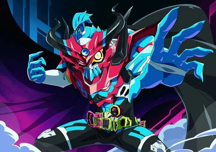 Kamen rider brave fantasy gamer lv.50