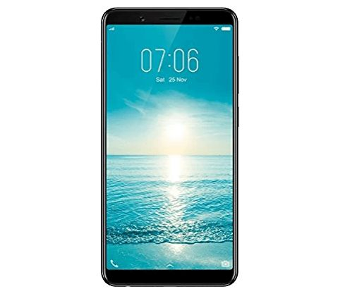 Vivo V7 Features & details 16MP primary camera with face beauty, panorama, HDR, PPT, professional, videos, time-lapse photography, slow, camera filter, voice, touch, palm, ultra HD, portrait mode and 24MP front facing camera 14.48 centimeters (5.7-inch) IPS capacitive touchscreen with 1440 x 720 pixels resolution and 283 ppi pixel density Android v7.1 Nougat Funtouch 3.2 […]