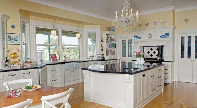 Country Kitchens | Country Home Ideas | The Country Lifestyle Magazine