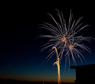 Snohomish legal fireworks schedule