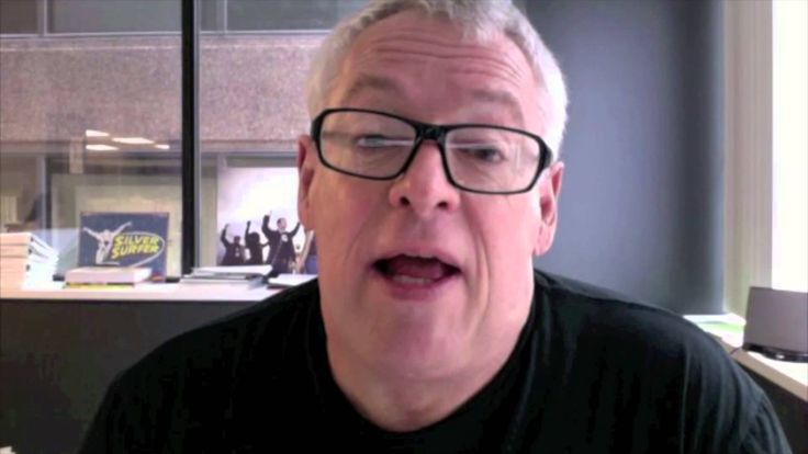 It starts with me: Cleve Jones
