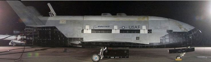 After more than 22 months, the US Air Force's secret space plane is expected to land in California on Tuesday at Vandenberg Air Force Base. This will mark the completion of the third test flight of the X-37B which, like the Space Shuttle, is a reusable space plane that takes off like a rocket but lands like an aircraft. Unlike the Space Shuttle, the X-37B is quite a mystery.