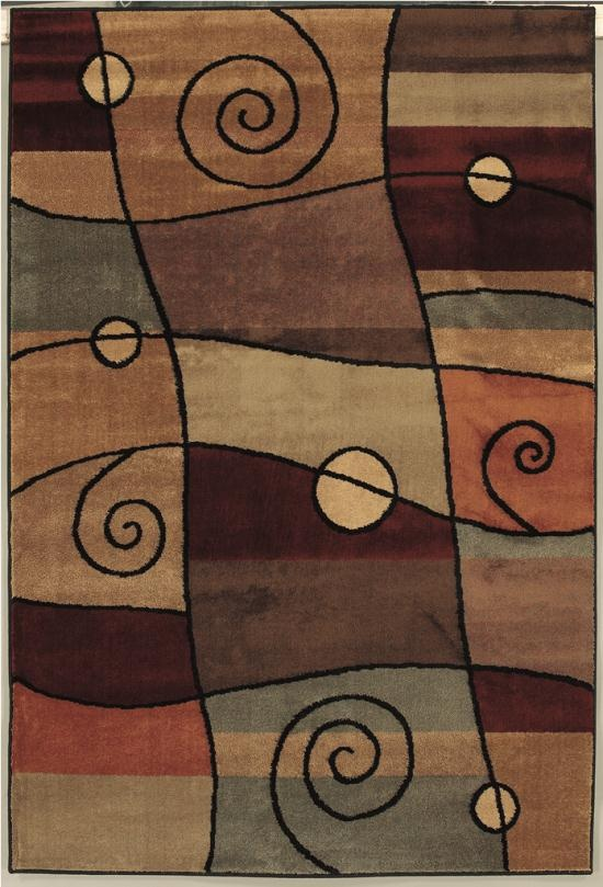 One Of The More Popular Area Rugs We Carry   Shaw Accents Percussion Ebony  20500 Area
