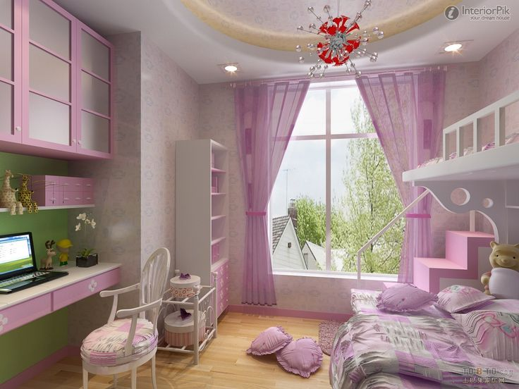 Best 34 Best Bedroom Girls Images On Pinterest Bedroom 400 x 300