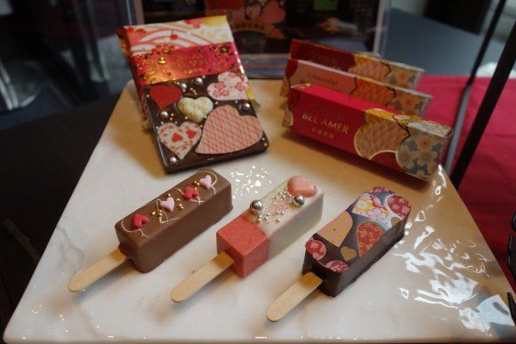 実はチョコ天国!京都にあるとっておきのチョコレート専門店5店 - メシコレ