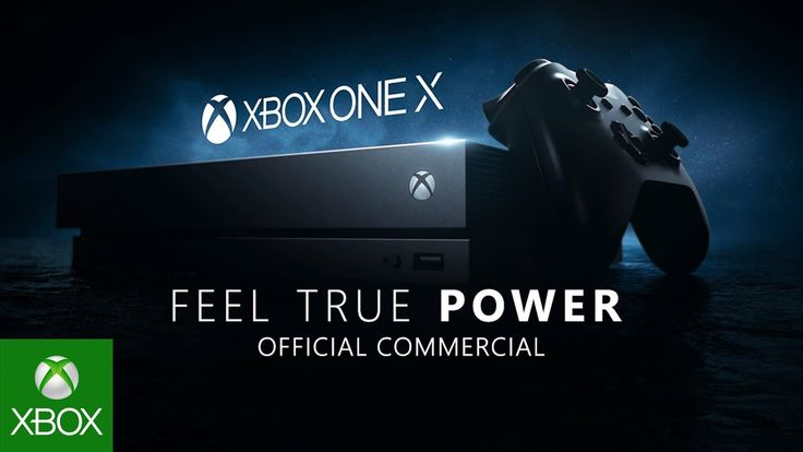 The new Xbox One X commercial uses real football footage instead of FIFA game footage.