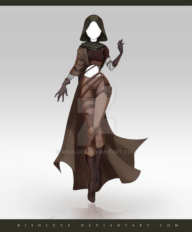 (CLOSED) Adoptable Outfit Auction 232 by Risoluce on DeviantArt | Outfits and Accessories ...