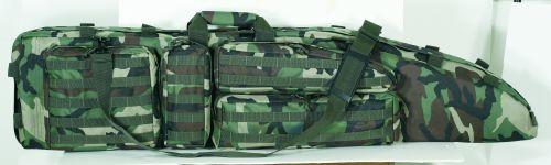 Voodoo Tactical The Ultimate Drag Bag