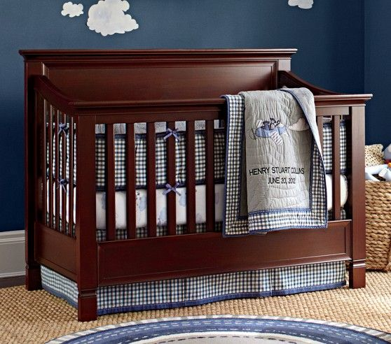 larkin crib pottery barn 2