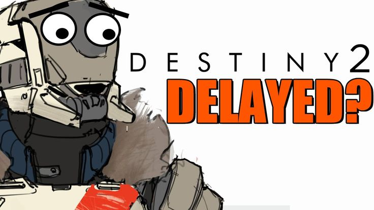 Destiny 2 DELAYED!? - Inside Gaming Daily