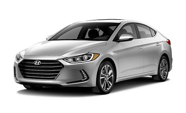 2017 Hyundai Elantra | Features and Specs | Car and Driver