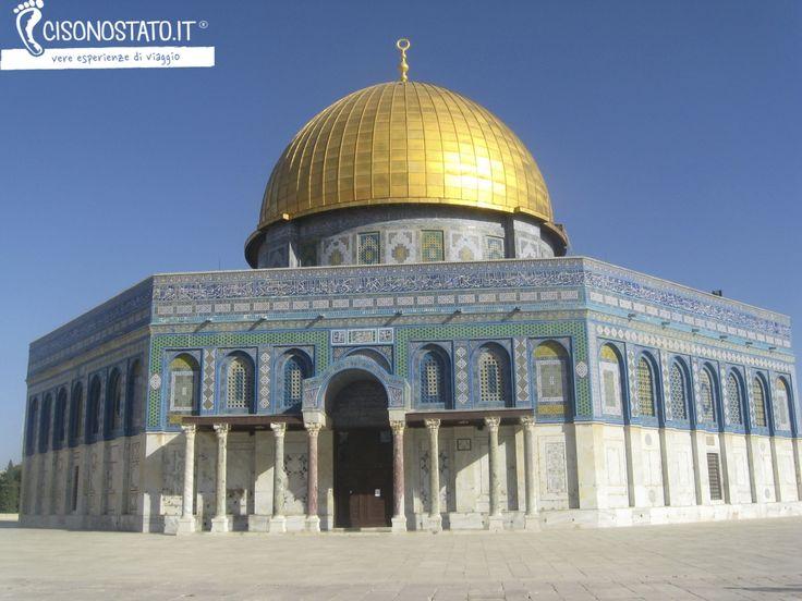 Israele, Gerusalemme, cupola della roccia