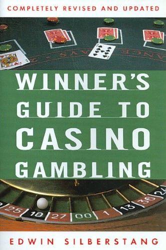 Самоучитель победителя азартных игр  В работе «Самоучитель победителя азартных игр» Эдвард Сильберштанг помогает игрокам увеличить процент возврата, сократить преимущество казино.   Рассматриваются игровые автоматы, слоты, рулетка, блэкджек, кости. Приводятся наиболее эффективные стратегии, дающие выплаты в процессе игры.   Автор предлагает систему грамотного распределения денег. Он указывает распространенные мифы о ставках. Автором рассматривается система преимущества казино, способы ее…
