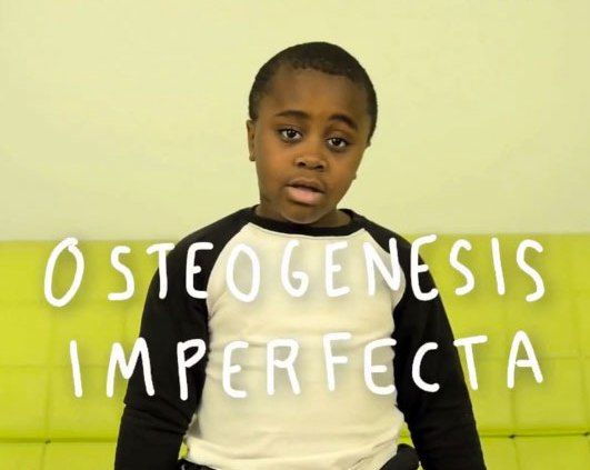 FYI: If you would like to learn more about Osteogensis Imperfecta, use the link to visit the Osteogenesis Imperfecta Foundation website.