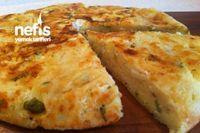 Kırpık Börek ( Tavada) Tarifi... 4-5  adet yufka 2 yumurta 2 su bardağı süt 1 çay bardağı sıvı yağ 1 kabartma tozu 1 çay kaşığı tuz ( peynirin tuzuna dikkat ! peyniriniz çok tuzlu ise tuz atmayınız) İç Malzemesi  100 gram beyaz peynir ( 1 su bardağı) 50 gram kaşar rendesi ( 4 -5 yemek kaşığı) 4-5 dal ince kıyılmış maydanoz Arzu ederseniz sadece 150 gram beyaz peynir de kullanabilirsiniz..