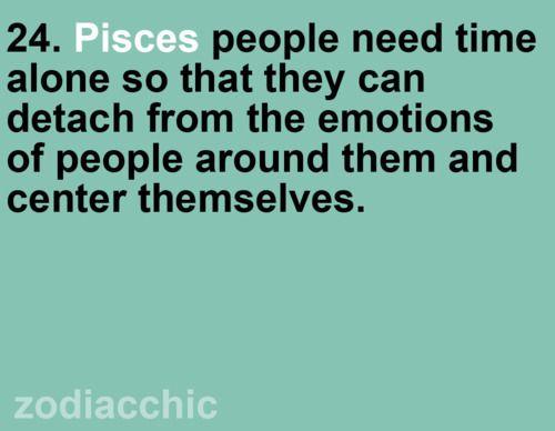 Pisces Detachment