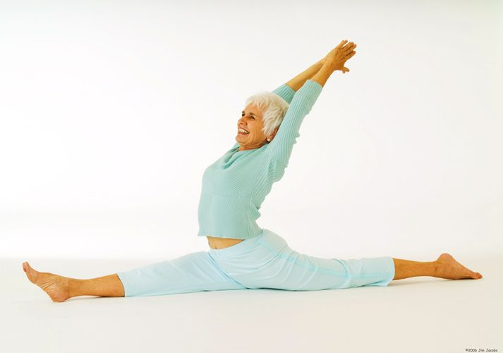 Yoga can be extremely helpful when it comes to combating stress, fatigue and pain.