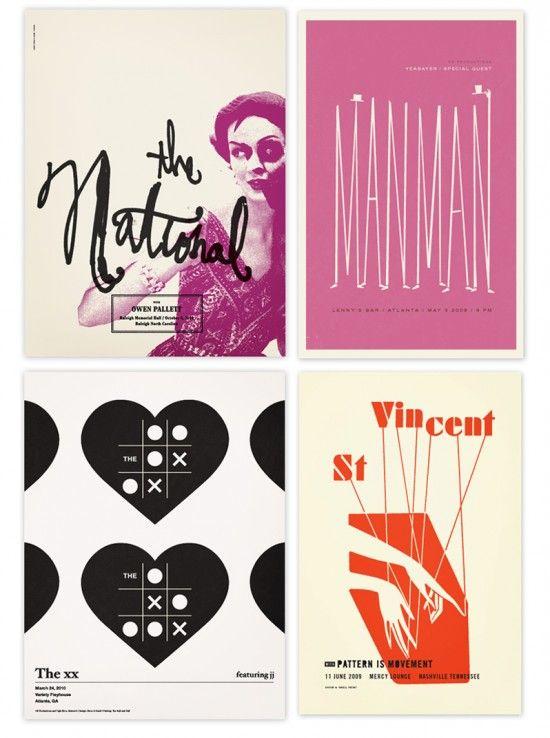 #posters #design